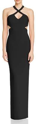 LIKELY Carlone Cutout Gown