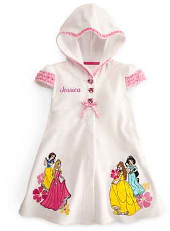 Disney Princess Cover-Up for Girls - Personalizable