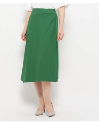 smartpink (スマートピンク) - スマートピンク [洗える]ストレッチフレアスカート