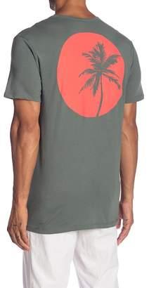 Onia Sun Palm Johnny Tee