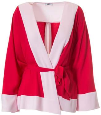 Laltramoda kate by Coral Kimono Jacket