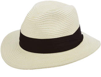 ST. JOHN'S BAY Panama Safari Hat