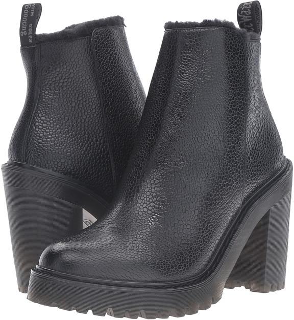 Dr. MartensDr. Martens Magdalena FL Ankle Zip Boot