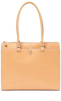 Lodis Audry RFID Leather Jessica Satchel