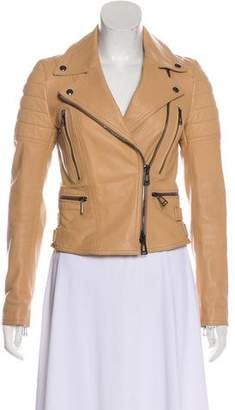 Belstaff Moto Leather Jacket