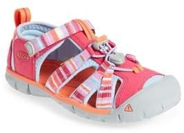 Keen 'Seacamp II' Water Friendly Sandal