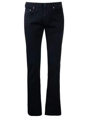 Jacob Cohen Classic Straight Cut Jeans