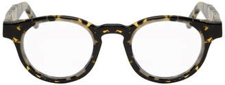 Thierry Lasry Tortoiseshell Lonely 724 Glasses