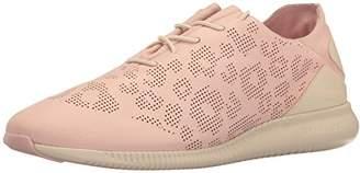 Cole Haan Women's Studiogrand P&g Trainer Fashion Sneaker