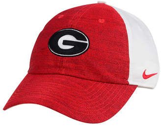 Nike Women Georgia Bulldogs Seasonal H86 Cap