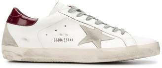 Golden Goose classic Superstar sneakers