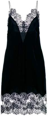 Stella McCartney flared day dress