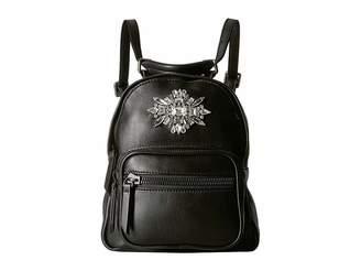 Badgley Mischka Grove Nappa Mini Backpack Backpack Bags