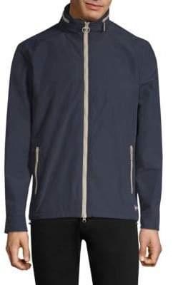 Barbour Kentmere Track Jacket
