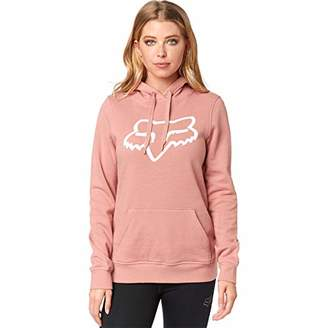 Fox Junior's Centered Pullover Hoody