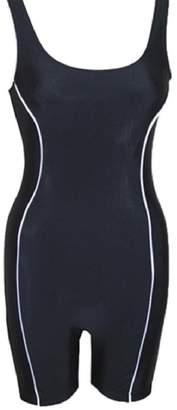 Adoretex Women Unitard Swimwear (FU001) - XXX-Large