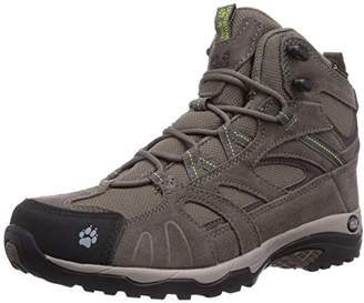 b12713caaf ... Jack Wolfskin VOJO HIKE MID TEXAPORE WOMEN, Women High Rise Hiking