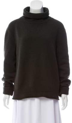 Nina Ricci Wool Turtleneck Sweater