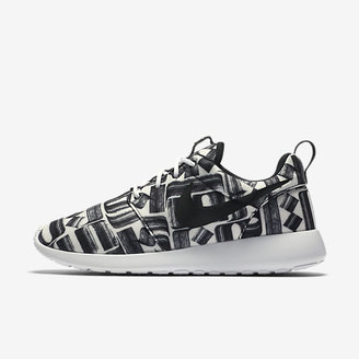 Nike Roshe One Print Women's Shoe $95 thestylecure.com