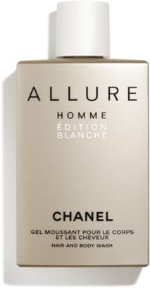 Chanel ALLURE HOMME EDITION BLANCHE Shower Gel