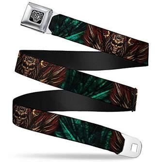 Seatbelt Belt - TJ-Zombie King X-LARGE