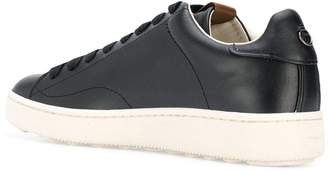C101 low-top sneakers