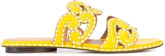Derek Lam Issa Slide Sandal