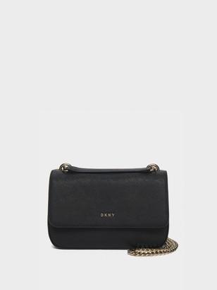 DKNY Sina Flap Shoulder Bag