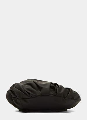 Flapper Iole Renaissance Hat in Black