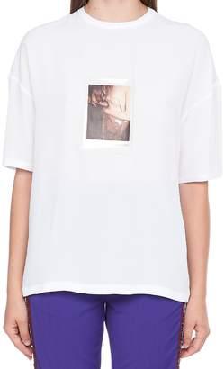 N°21 N.21 'backstage' T-shirt