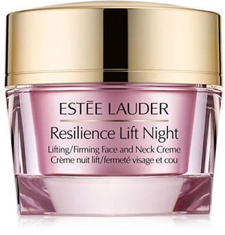 Estee Lauder Resilience Lift Night Lifting Firming Face and Neck Creme