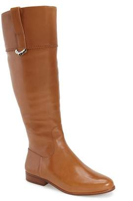 Jack Rogers Harper Tall Leather Boot