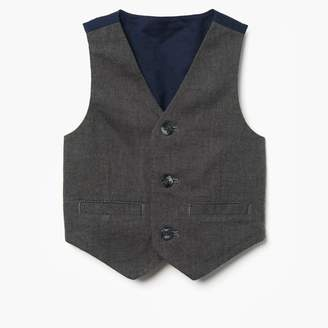 Gymboree Herringbone Vest