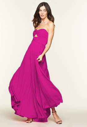 Milly MillyMilly Mckenzie Twist Gown