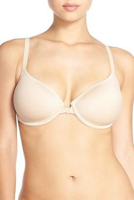 Wacoal Basic Beauty Underwire Contour Spacer Bra