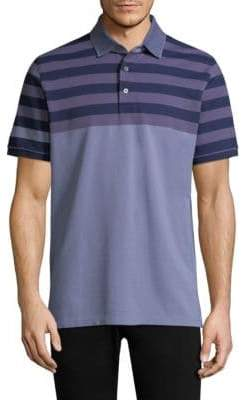Croton Greyson Pima Cotton Polo