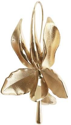 Zimmermann Single Orchid Earring