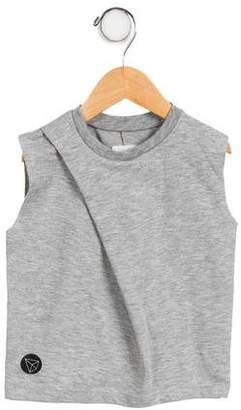 Nununu Boys' Sleeveless Shirt