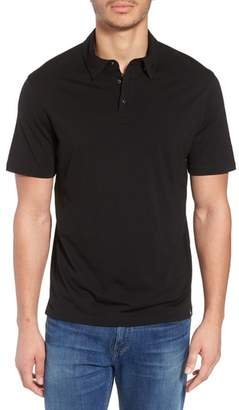 Smartwool Merino 150 Wool Blend Polo Shirt