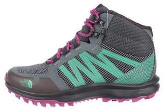 look good shoes sale huge inventory wholesale outlet The North Face Grey Shoes For Women - ShopStyle Canada