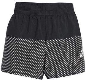 adidas Striped Shell Shorts