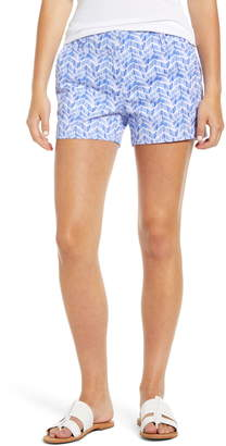 Vineyard Vines Linear Whale Tail Shorts