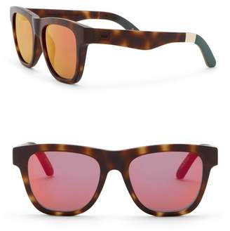 Toms 52mm Traveler Dalston Sunglasses