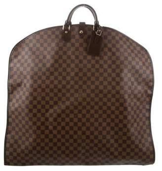 Louis Vuitton Damier Ebene Garment Cover