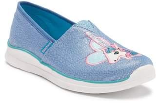 Skechers Pureflex Unicorn Sweet Dreams Sneaker (Little Kid & Big Kid)