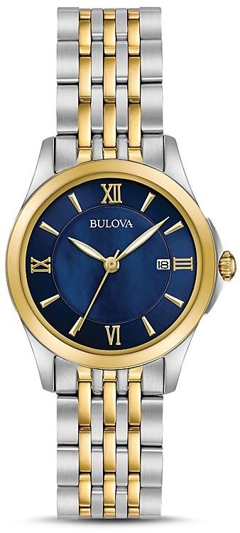 BulovaBulova Modern Watch, 27mm