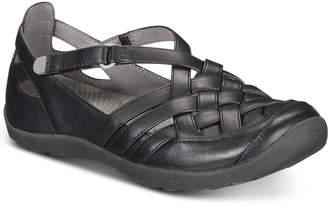 Bare Traps Baretraps Farrell Rebound Technology Flats Women's Shoes