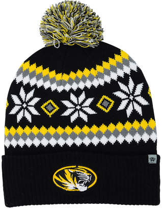 Top of the World Missouri Tigers Fogbow Knit Hat