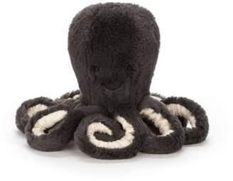 Jellycat Inky Octopus Soft Toy 14cm
