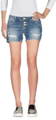 Rockstar ROCK STAR Denim shorts